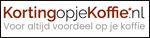 Kortingopjekoffie.nl