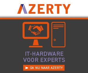 Azerty.nl cashback