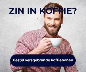 Dekoffiethuiswinkel.nl cashback