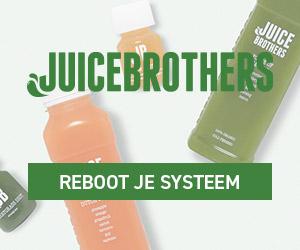 Juice Brothers cashback