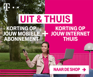 T-Mobile Thuis cashback