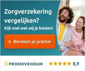 Promovendum Zorg cashback