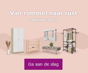 VidaXL.nl cashback