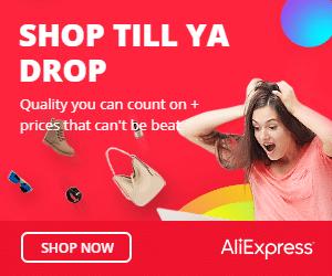 Aliexpress EU cashback