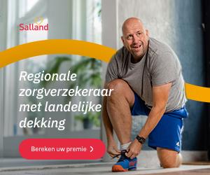 Salland Zorg cashback