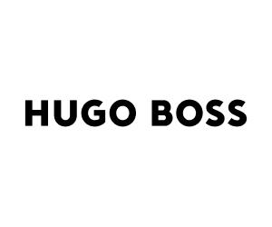 HUGO BOSS cashback