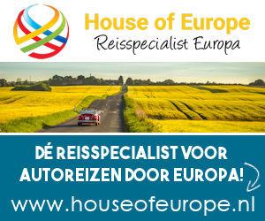 HouseOfEurope.nl cashback