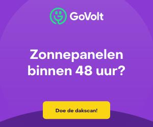 Govolt.nl cashback