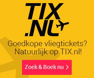 Tix.nl cashback