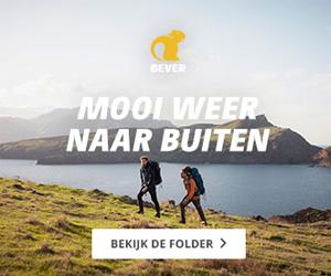 Bever.nl cashback
