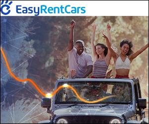 EasyRentCars cashback