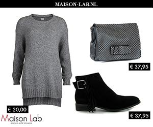 MaisonLab cashback