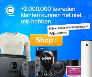 Coolshop.nl cashback