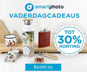Smartphoto.nl cashback