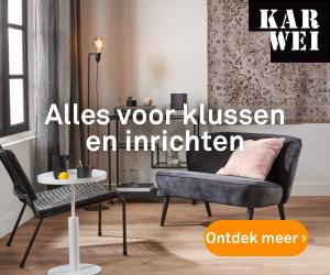 Karwei.nl cashback