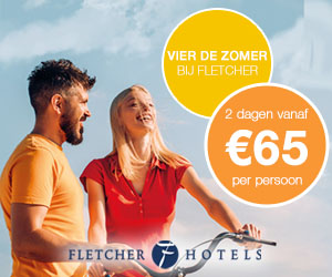 Fletcher Hotels cashback