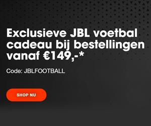 JBL.nl cashback