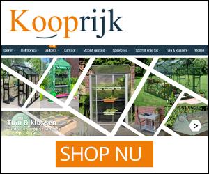 Kooprijk.nl cashback