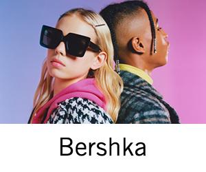 Bershka cashback