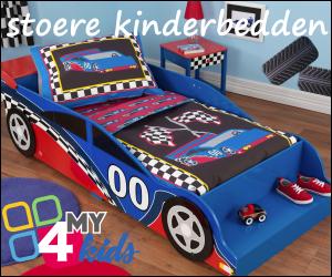 4mykids.nl cashback