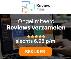 Reviewpilot.nl cashback