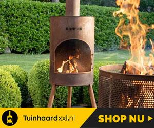 Tuinhaardxxl.nl cashback
