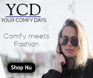 Yourcomfydays.nl cashback