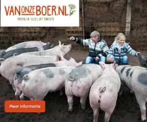 Vanonzeboer.nl cashback