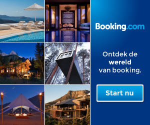 Booking.com cashback