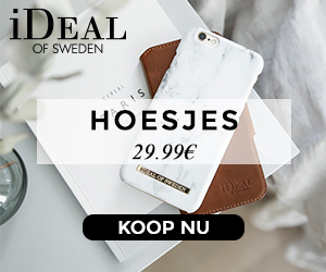 iDeal Of Sweden cashback