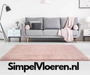Simpelvloeren.nl cashback