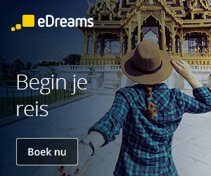 eDreams cashback