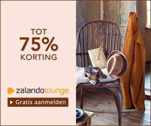 Zalando-Lounge cashback