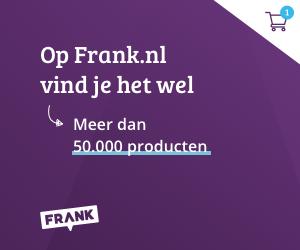 Frank.nl cashback