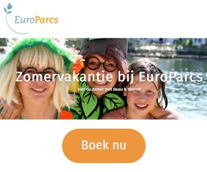 Europarcs cashback