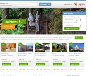 SpaOnline.com cashback
