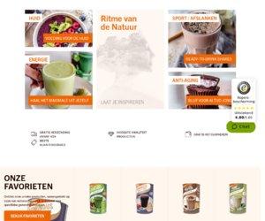 Superfood.nl cashback