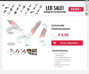 Goedkoper.nl cashback