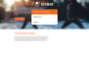 DISQ cashback
