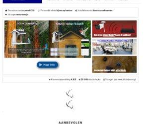 Onlinecamerashop.nl cashback