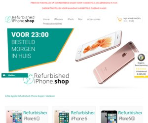 Refurbishediphone.shop cashback