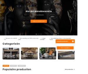 Firmahoutenstaal.nl cashback