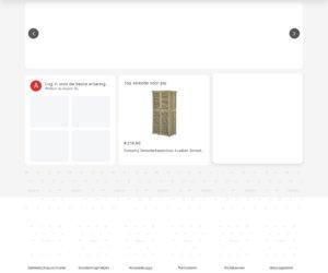 Aosom.nl cashback