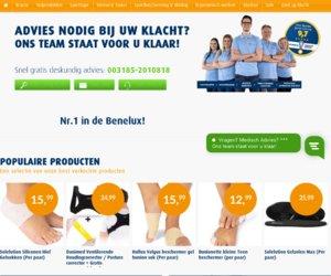 Podobrace.nl cashback
