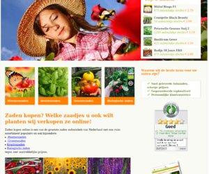 ZadenKopen Online.nl cashback