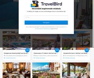 Travelbird cashback