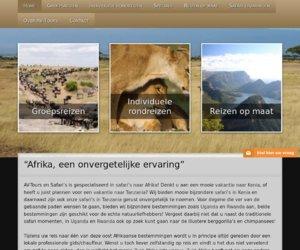Avtours.nl cashback