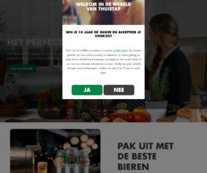 Heineken: The Sub cashback