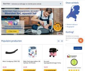 Handyman.nl cashback