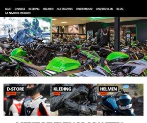 Van der Heyden motors & scooters cashback